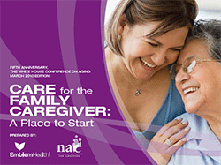 Emblem Health Care for the Family Caregiver
